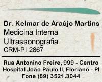 Dr Kelmar - Ache Floriano