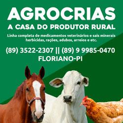 Agrocrias