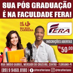 Faculdade Fera