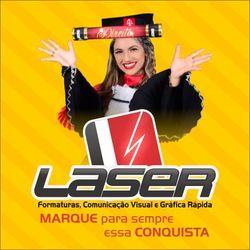 Laser Formaturas