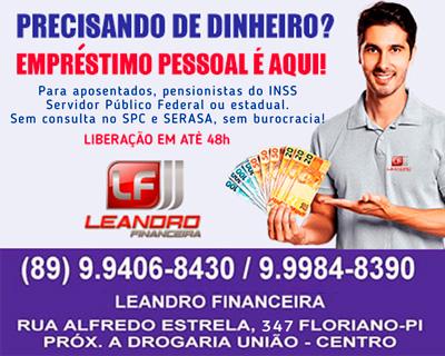 Leandro Financeira
