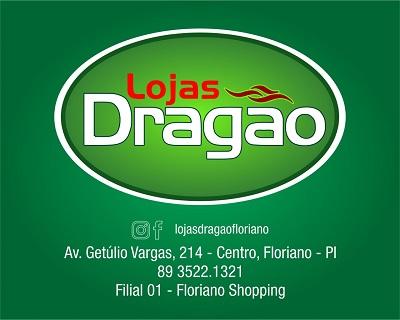 Lojas Dragão