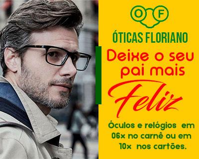 Oticas Floriano