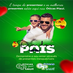 Oticas Piauí