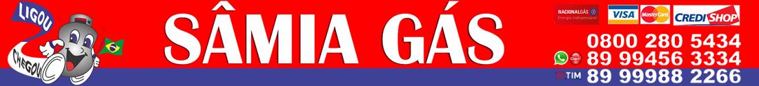Samia Gas